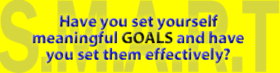 Goals - Release Your Success - Australian Success Academy